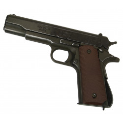 Colt M1911 A1, metal, Weathered