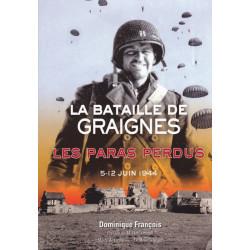 La Bataille de Graignes - Les Paras perdus