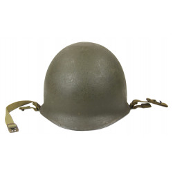 Helmet, Shell, Parachutist, M1C