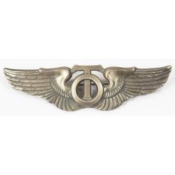 Brevet de Technical Observer, USAAF, Sterling