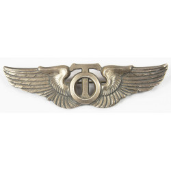 Wings, Technical Observer, USAAF, Sterling
