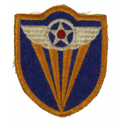 Patch, 4th Air Force