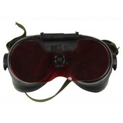 Goggles, Polaroid, Variable-density