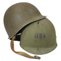 Helmet, M1, liner Capac
