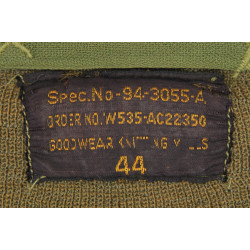 Vest, Flying Winter, Type C-2, USAAF