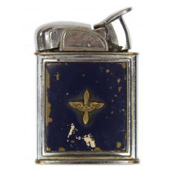 Lighter, Evans, USAAF