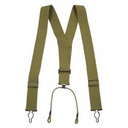 Bretelles pour pantalon troupes de montagne, FSSF