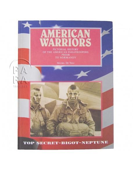 American Warriors