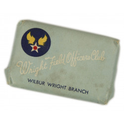 Soap, Camay, US Army Air Forces