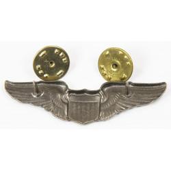 Wings, Pilot, USAAF, Miniature