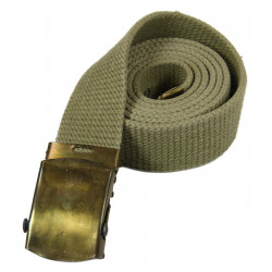 Belt, Trouser, US, 1943