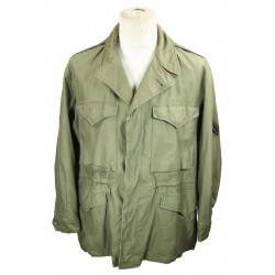 Jacket, Field, M-1943, 1st Type, 42R, Corporal
