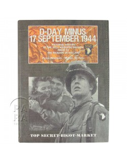 D-DAY minus - 17 September 1944