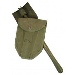 Shovel, Folding, M-1943, 1944