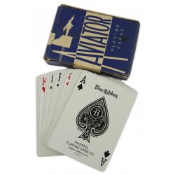 Cards, Playing, Aviator
