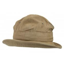 Hat, Field, Khaki Cotton, USAAF, 1941