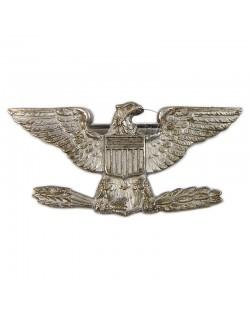 Colonel rank insignia, Sterling