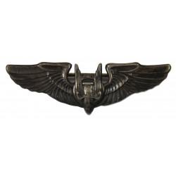 Wings, Aerial Gunner, USAAF, Sterling, Miniature