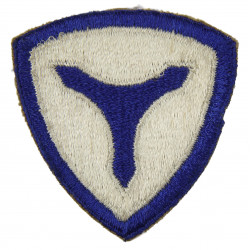 Patch, 3rd Service Command