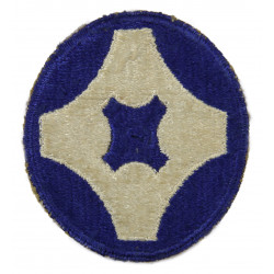 Patch, 4th Service Command