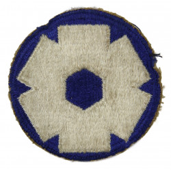 Patch, 6th Service Command