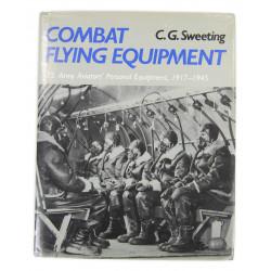 Livre Combat Flying Equipment