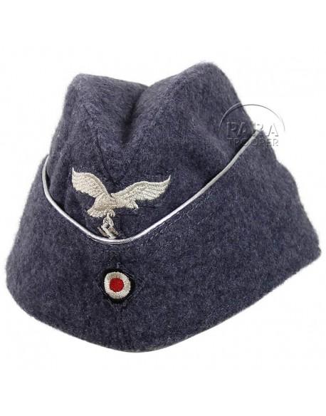 Calot Luftwaffe, officier