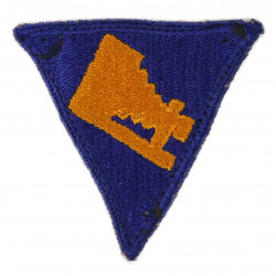 Insigne de manche spécialiste photo, USAAF