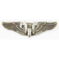 Brevet de mitrailleur USAAF, N.S. Meyer Inc.