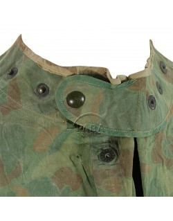 Poncho, Camouflaged, USMC, The Walker Co. 44