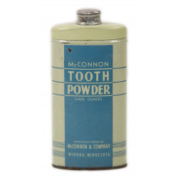 Powder, Tooth, McConnon & Company