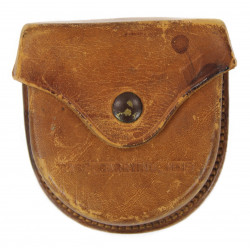 Pouch, Leather, M19