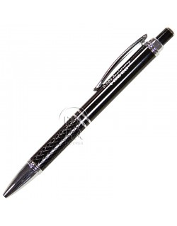 Pen, contact touch, D-Day Experience, black