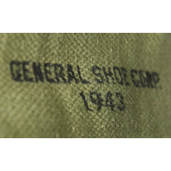 Thompson, Magazine Pouch, 20-round, General Shoe Corp., 1943