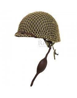 Helmet, Parachutist, M1C