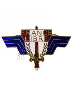 Insigne France Libre