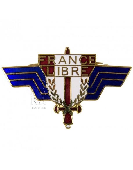 Insignia France Libre