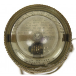Lampe flottante de survie, type A-7, 1943