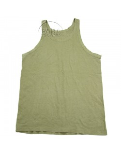Sleeveless, US Army, OD
