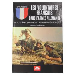 Les volontaires français dans l'armée allemande