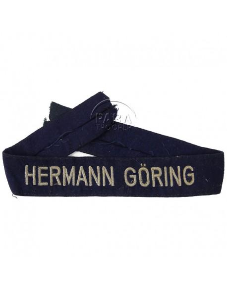 Bande de bras Hermann Göring