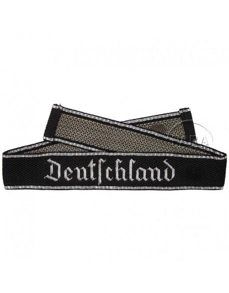 Bande de bras Deutschland, officier