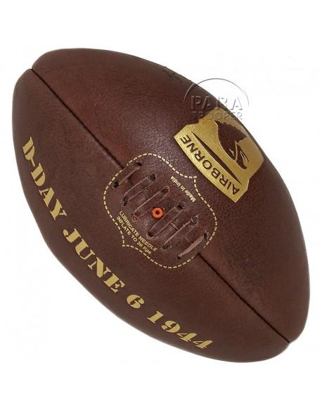 Ballon de football américain, 101e Airborne