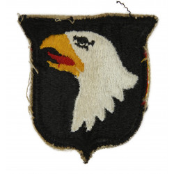 Patch, Shoulder, 101st Airborne Division, Type 10