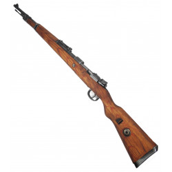 Carbine, Mauser 98K, Weathered