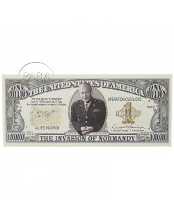 Dollars, Eisenhower