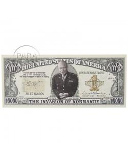 Dollars Eisenhower