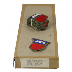 Patch, 76th Infantry Division, 1944