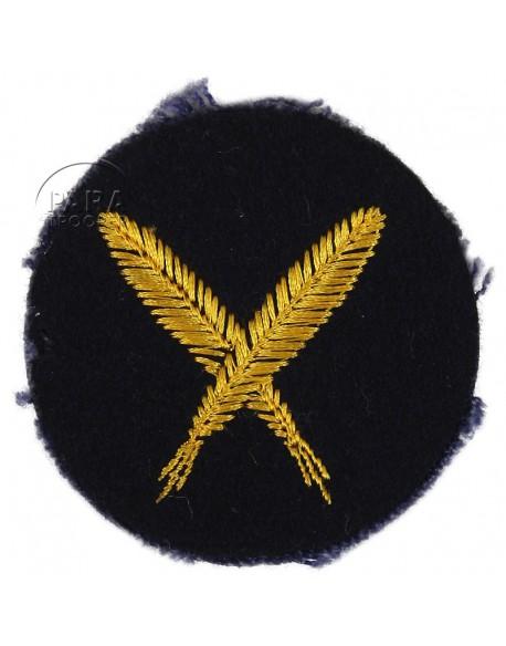 Insigne d'employé de bureau Kriegsmarine