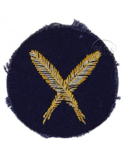 Patch, Sleeve, Clerical, Kriegsmarine